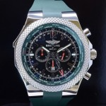 Breitling GMT Bentley Racing Green Limited Edition