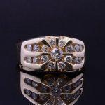 Men's Diamond Fashion Ring